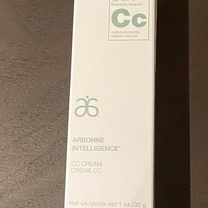 Arbonne Intelligence Cc cream - Fair